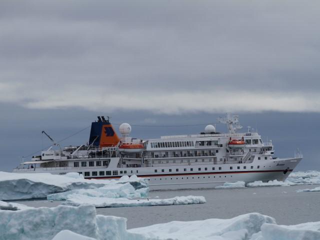 Antarktiskalender 2015